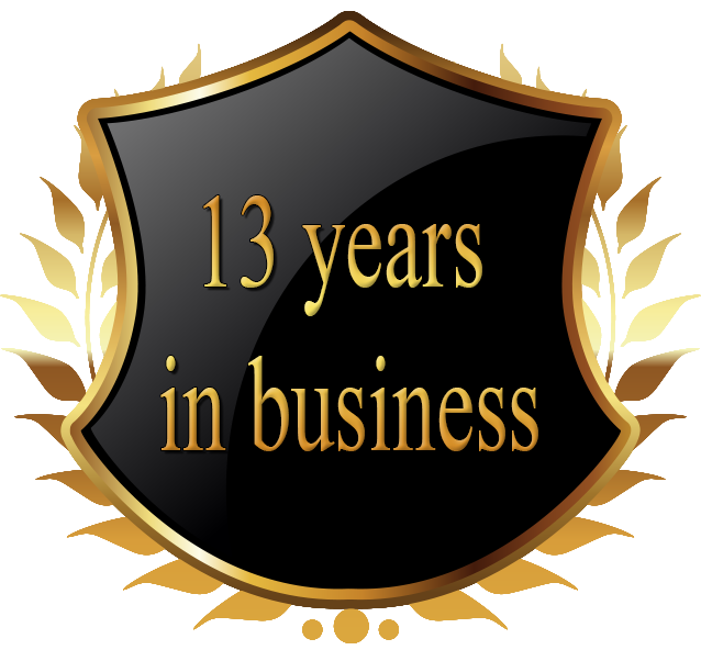 Houston Court Processors 13 years in business
