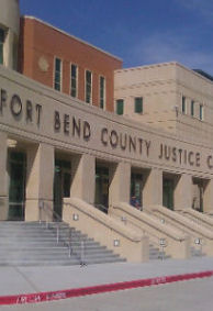 Fort Bend County Process Server